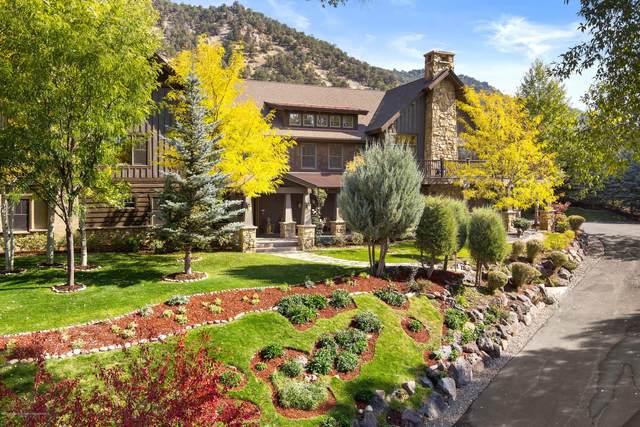 268 Larkspur Drive, Carbondale, CO 81623 (MLS #167480) :: Roaring Fork Valley Homes