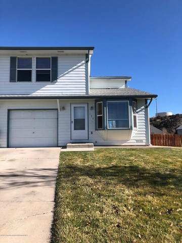 194 E 26th Street, Rifle, CO 81650 (MLS #167486) :: Western Slope Real Estate