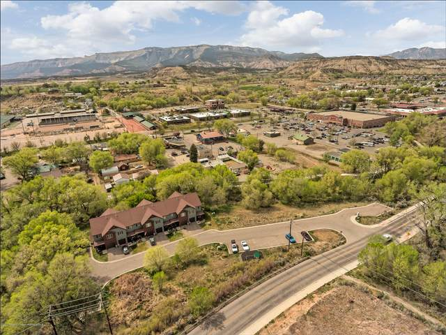 TBD Whiteriver Avenue, Rifle, CO 81650 (MLS #167495) :: Western Slope Real Estate