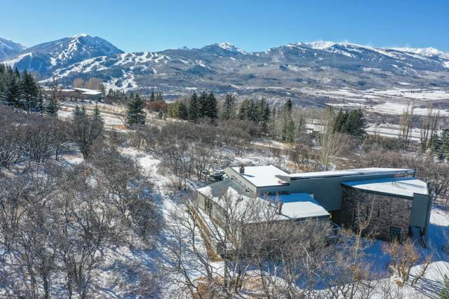 623 Johnson Drive, Aspen, CO 81611 (MLS #167496) :: Western Slope Real Estate