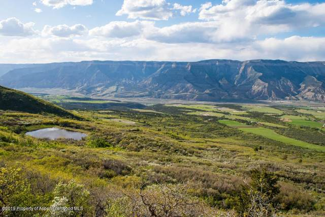 TBD Co Rd 301, Parachute, CO 81635 (MLS #167502) :: Western Slope Real Estate