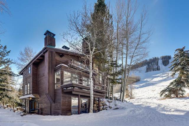 800 S Monarch Street #15, Aspen, CO 81611 (MLS #167509) :: McKinley Real Estate Sales, Inc.