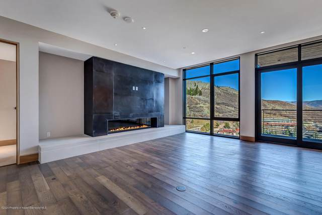 77 Wood Road 603 East, Snowmass Village, CO 81615 (MLS #167519) :: Western Slope Real Estate