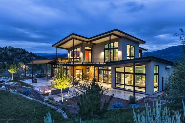 1430 Hooks Spur Road, Basalt, CO 81621 (MLS #167522) :: McKinley Real Estate Sales, Inc.