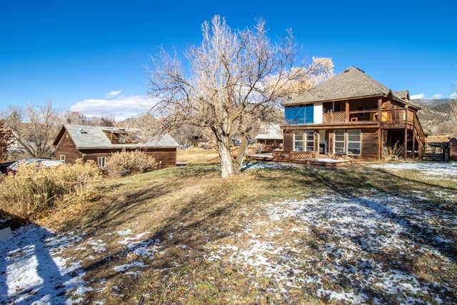 412 Jaime Lane, New Castle, CO 81647 (MLS #167524) :: Roaring Fork Valley Homes
