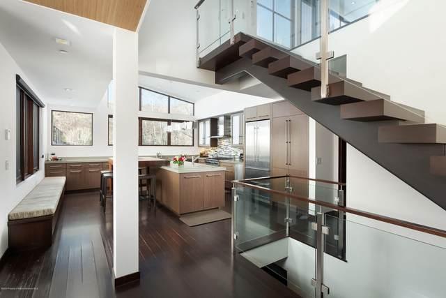 1460 Sierra Vista Drive, Aspen, CO 81611 (MLS #167528) :: McKinley Real Estate Sales, Inc.