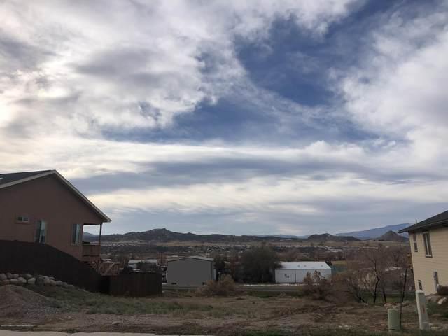 2141 W Sabino Lane, Silt, CO 81652 (MLS #167544) :: Aspen Snowmass | Sotheby's International Realty