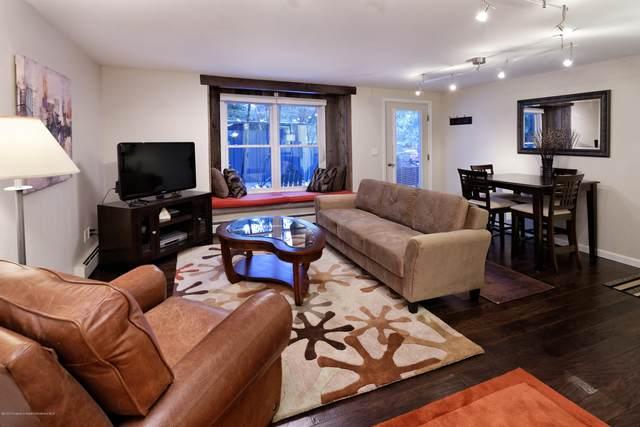 416 Pacific Avenue F, Aspen, CO 81611 (MLS #167547) :: Roaring Fork Valley Homes