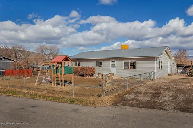 185 Remington Street, Rifle, CO 81650 (MLS #167559) :: Western Slope Real Estate