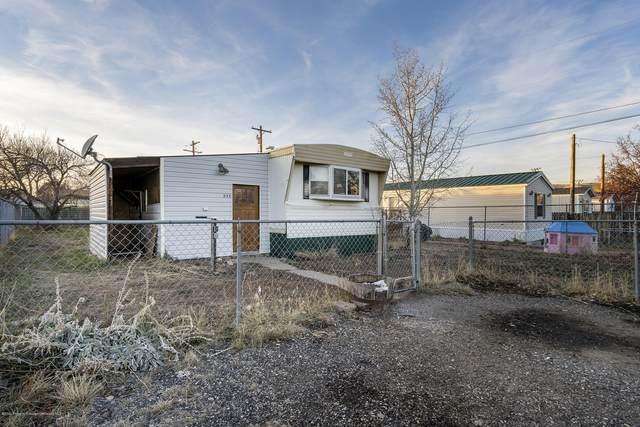 275 S 1ST Street, Hayden, CO 81639 (MLS #167563) :: Roaring Fork Valley Homes
