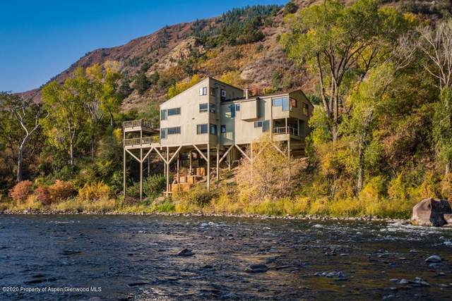 1804 Midland Avenue, Glenwood Springs, CO 81601 (MLS #167567) :: McKinley Real Estate Sales, Inc.