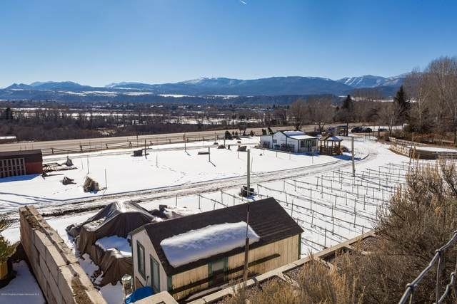 12744 Highway 82 Lot C, Carbondale, CO 81623 (MLS #167568) :: Roaring Fork Valley Homes
