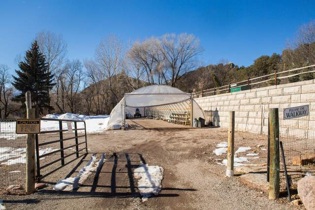 12744 Highway 82 Lot A, Carbondale, CO 81623 (MLS #167570) :: Roaring Fork Valley Homes