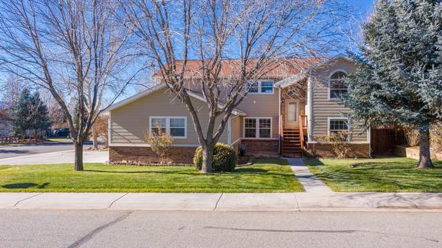 401 N Golden Drive, Silt, CO 81652 (MLS #167575) :: Western Slope Real Estate
