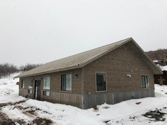 1570 120 County Road, Glenwood Springs, CO 81601 (MLS #167581) :: Western Slope Real Estate