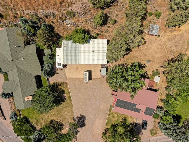 552 E Sopris Drive, Basalt, CO 81621 (MLS #167583) :: Western Slope Real Estate