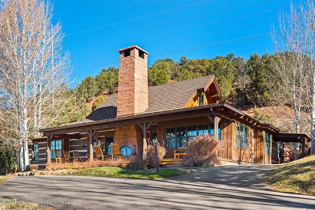 10 Arbaney Ranch Road, Basalt, CO 81621 (MLS #167584) :: Roaring Fork Valley Homes