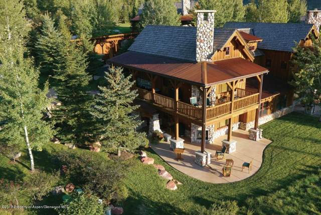 2 Sports Garden Court Capital Ste C, Basalt, CO 81621 (MLS #167592) :: Roaring Fork Valley Homes
