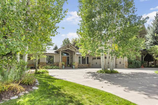 802 Lakeside Drive, Carbondale, CO 81623 (MLS #167596) :: Western Slope Real Estate