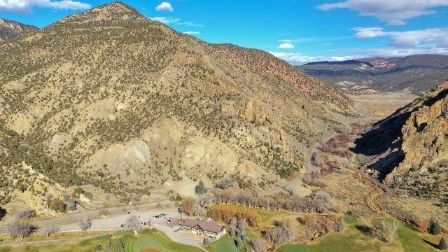 3131 325 HWY, Rifle, CO 81650 (MLS #167600) :: Western Slope Real Estate