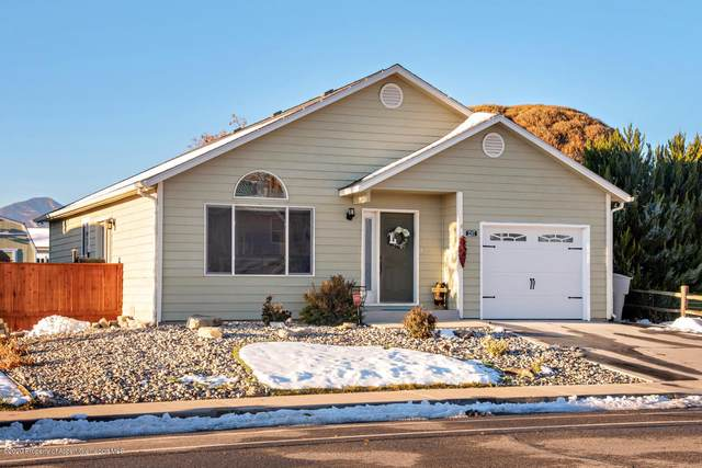 2207 Acacia Avenue, Rifle, CO 81650 (MLS #167605) :: Roaring Fork Valley Homes