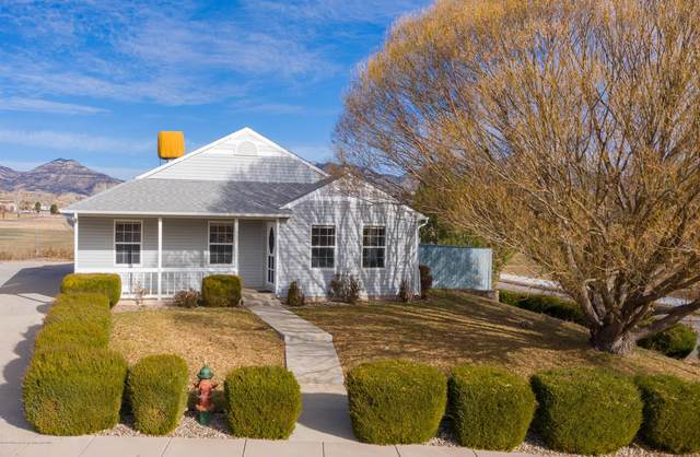 510 Columbine Drive, Rifle, CO 81650 (MLS #167607) :: Western Slope Real Estate