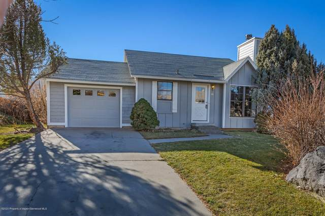 80 Rosewood Way, Parachute, CO 81635 (MLS #167614) :: Western Slope Real Estate