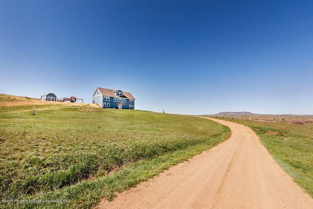 141 Mistletoe Court, Craig, CO 81625 (MLS #167623) :: Roaring Fork Valley Homes