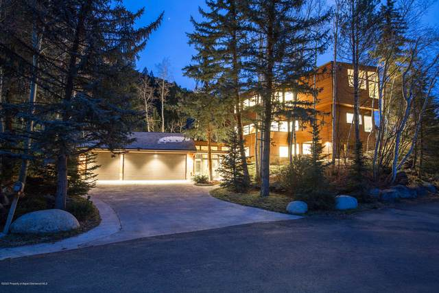 98 Mountain Laurel Court, Aspen, CO 81611 (MLS #167641) :: Western Slope Real Estate