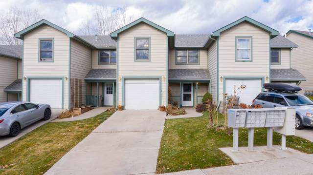 629 Alder Ridge Lane, New Castle, CO 81647 (MLS #167644) :: Western Slope Real Estate