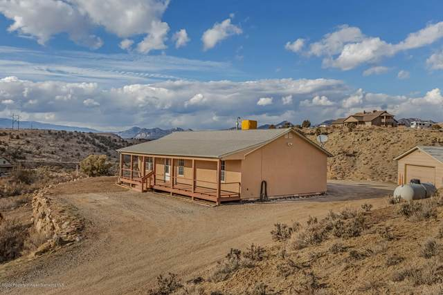 190 Rio Seco Rd Road, Silt, CO 81652 (MLS #167646) :: Western Slope Real Estate