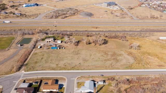 700 Cardinal Way, Parachute, CO 81635 (MLS #167650) :: Western Slope Real Estate