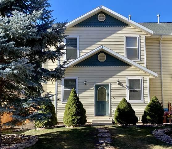 351 Rio Grande Avenue, New Castle, CO 81647 (MLS #167669) :: Western Slope Real Estate