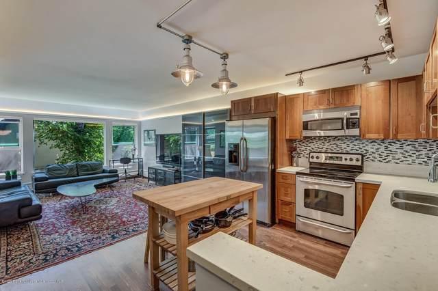1047 Vine Street, Aspen, CO 81611 (MLS #167678) :: Roaring Fork Valley Homes