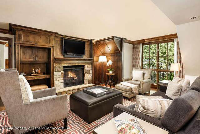 Address Not Published, Aspen, CO 81611 (MLS #167684) :: Western Slope Real Estate