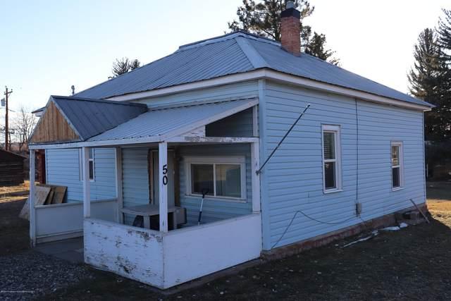 50 E Garfield Street, Meeker, CO 81641 (MLS #167688) :: Western Slope Real Estate