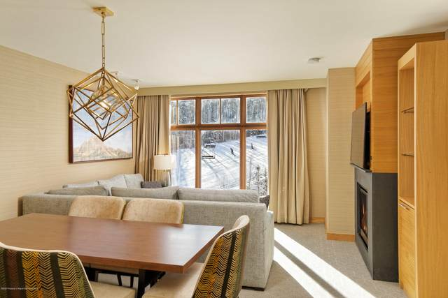130 Wood Road 731/831, Snowmass Village, CO 81615 (MLS #167689) :: McKinley Real Estate Sales, Inc.