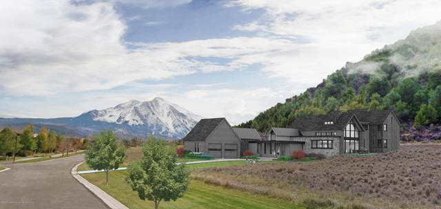 655 Perry Ridge Trail, Carbondale, CO 81623 (MLS #167698) :: Roaring Fork Valley Homes