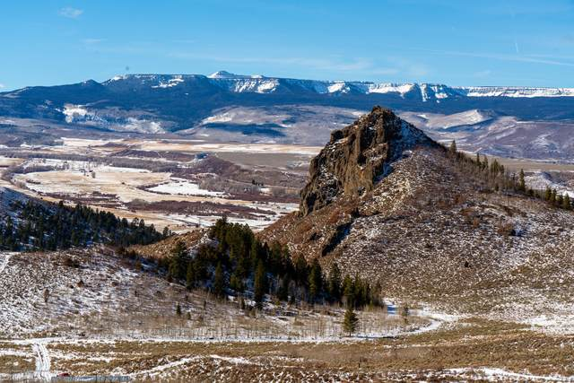 15250 State Highway 131, Yampa, CO 80483 (MLS #167699) :: Roaring Fork Valley Homes