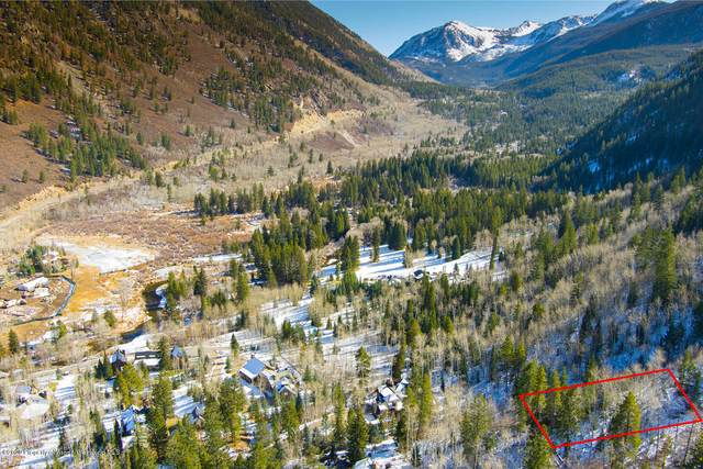 TBD Popcorn Lane, Aspen, CO 81611 (MLS #167701) :: McKinley Real Estate Sales, Inc.