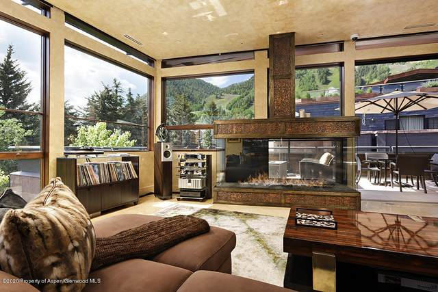 405 S Monarch Street #303, Aspen, CO 81611 (MLS #167716) :: Roaring Fork Valley Homes