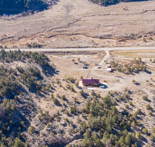 10286 Hwy 13, Rifle, CO 81650 (MLS #167731) :: Western Slope Real Estate