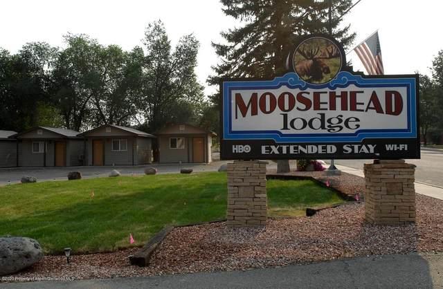 856 E Main Street, Rangely, CO 81648 (MLS #167736) :: Western Slope Real Estate