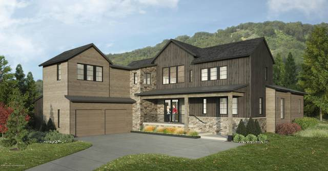 669 Perry Ridge Trail, Carbondale, CO 81623 (MLS #167757) :: Western Slope Real Estate