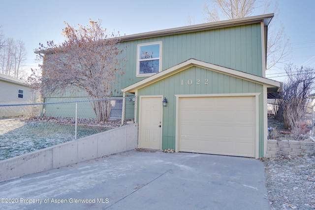 1022 Julie Circle, Meeker, CO 81641 (MLS #167795) :: Western Slope Real Estate
