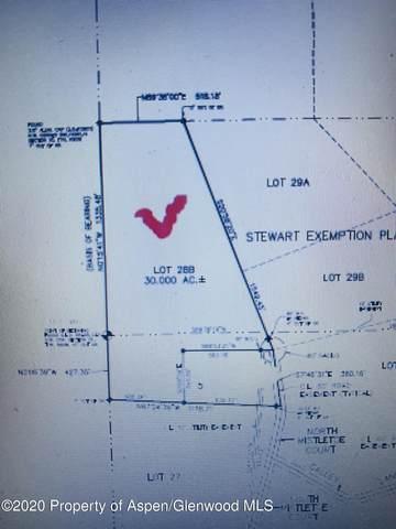 TBD Mistletoe Court, Craig, CO 81625 (MLS #167796) :: Western Slope Real Estate