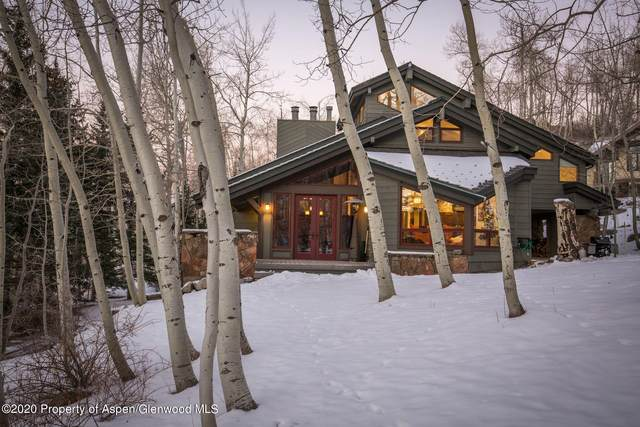 1215 Faraway Road, Snowmass Village, CO 81615 (MLS #167822) :: Western Slope Real Estate