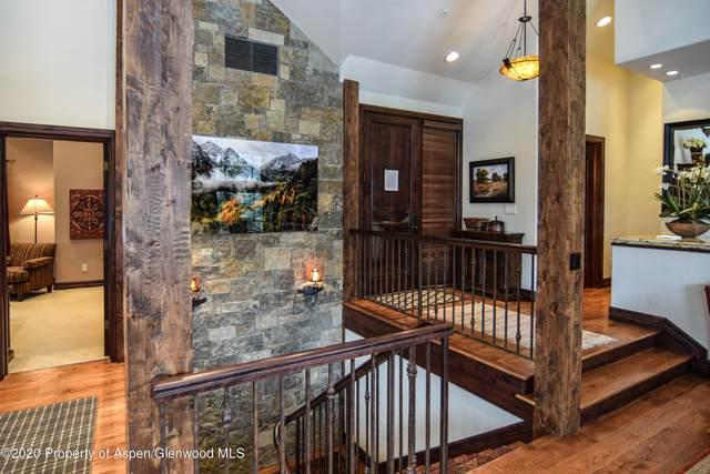 425 Wood Road Unit 57, Snowmass Village, CO 81615 (MLS #167833) :: Western Slope Real Estate