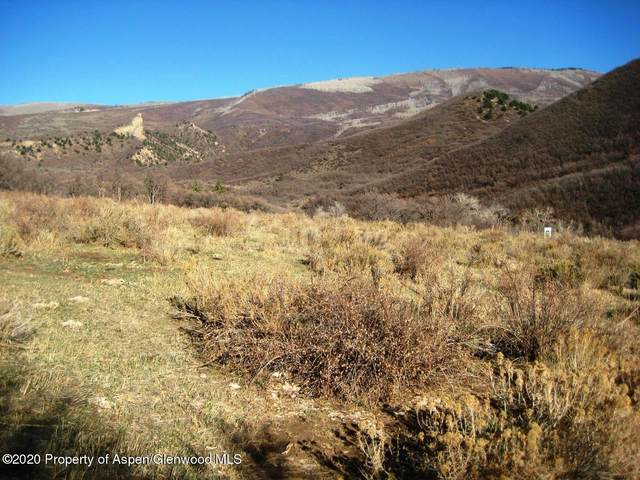 TBD Divide Creek Road, Silt, CO 81652 (MLS #167834) :: Western Slope Real Estate