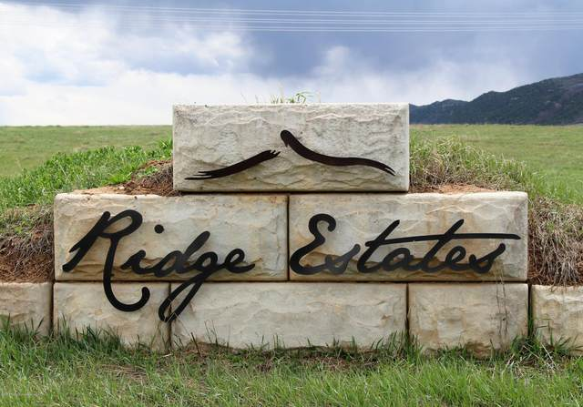 TBD Ridge Estates Subdivision, Meeker, CO 81641 (MLS #167869) :: Western Slope Real Estate